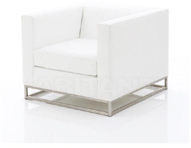 Купить Кресло D'argentat Paris Exworks MURANO armchair