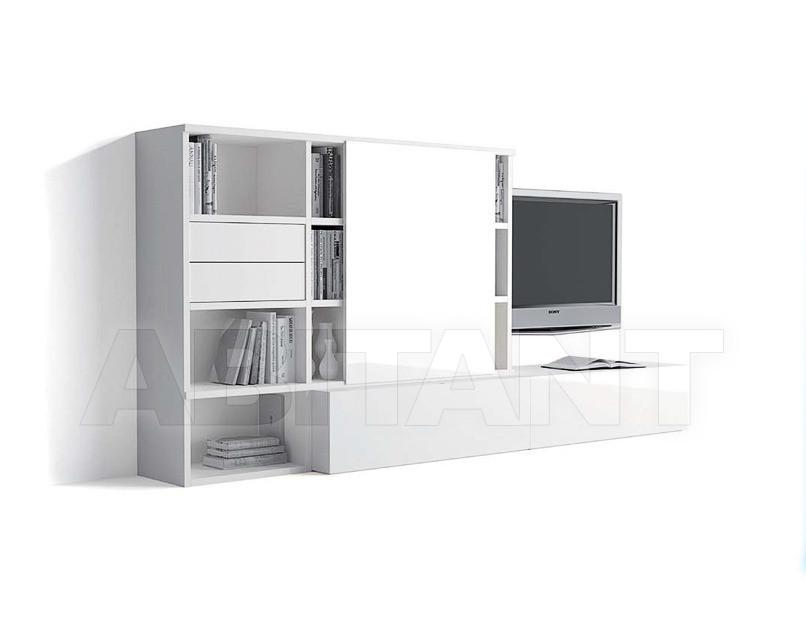 Купить Модульная система Rossetto Arredamenti S.p.A. Armobil Lounge Diamond COMP. 139