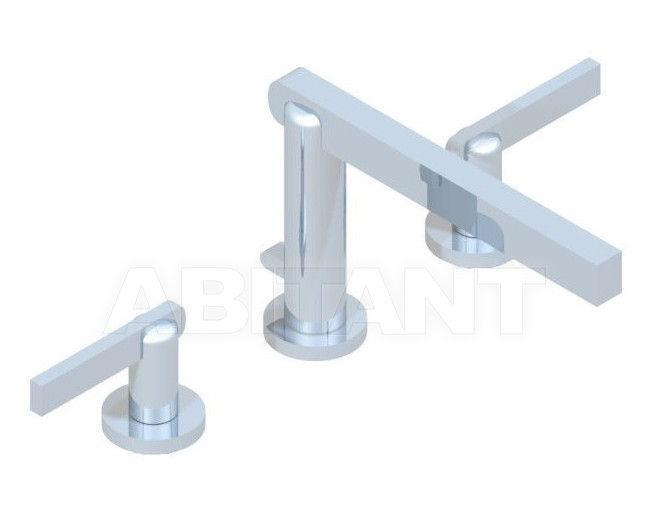 Купить Смеситель для раковины THG Bathroom U2B.151M Alberto Pinto with lever