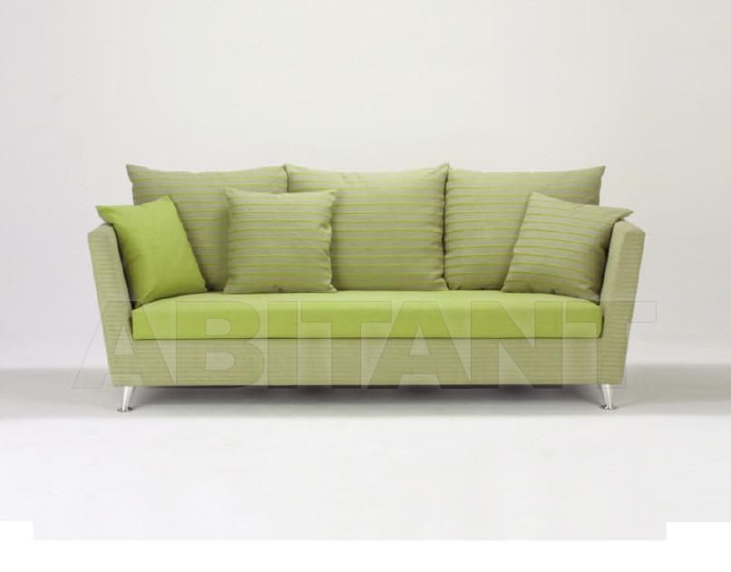 Купить Диван D'argentat Paris Exworks PALERME sofa 222
