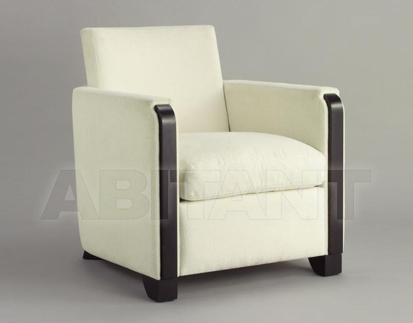 Купить Кресло D'argentat Paris Exworks TOULOUSE armchair w\b