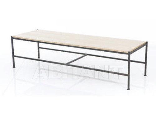 Купить Столик журнальный D'argentat Paris Exworks DIEGO table
