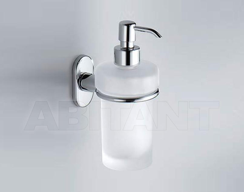 Купить Дозатор для мыла Colombo Design Bart B9308