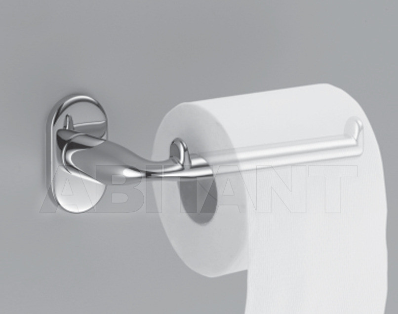 Купить Держатель для туалетной бумаги Colombo Design Bart B2208
