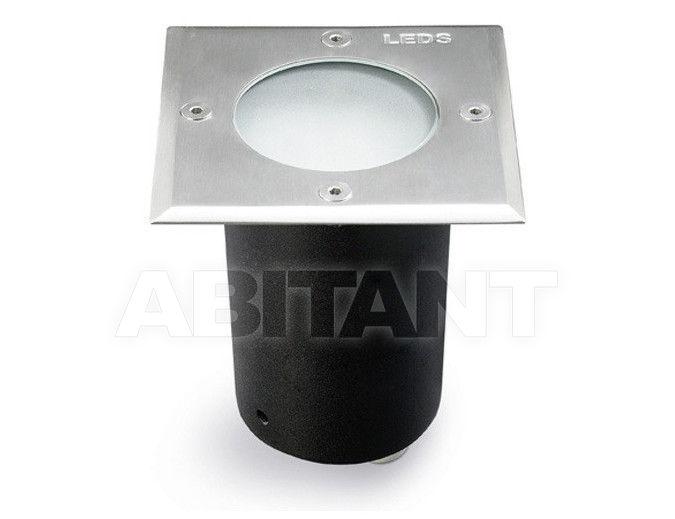Купить Встраиваемый светильник Leds-C4 Outdoor 55-9283-Y4-T2