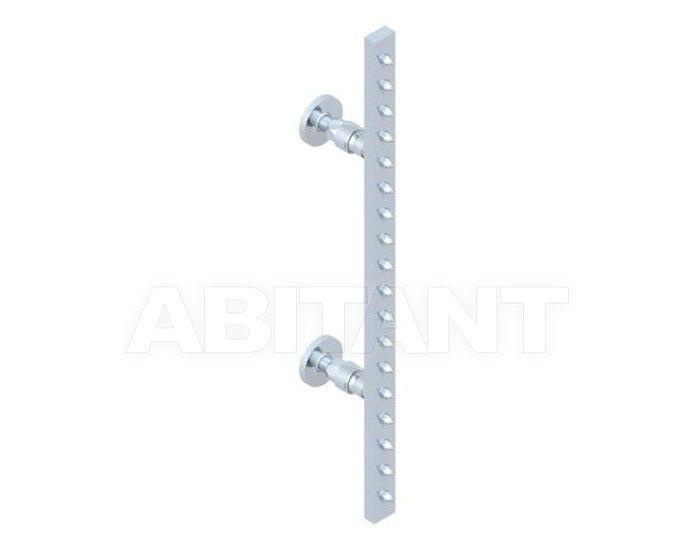 Купить Лейка душевая настенная THG Bathroom U2B.900 Alberto Pinto with lever