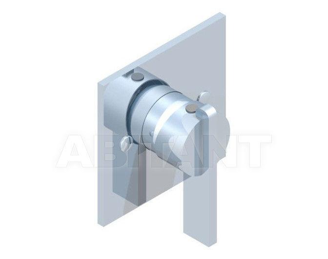Купить Встраиваемый смеситель THG Bathroom U2B.6540  Alberto Pinto with lever