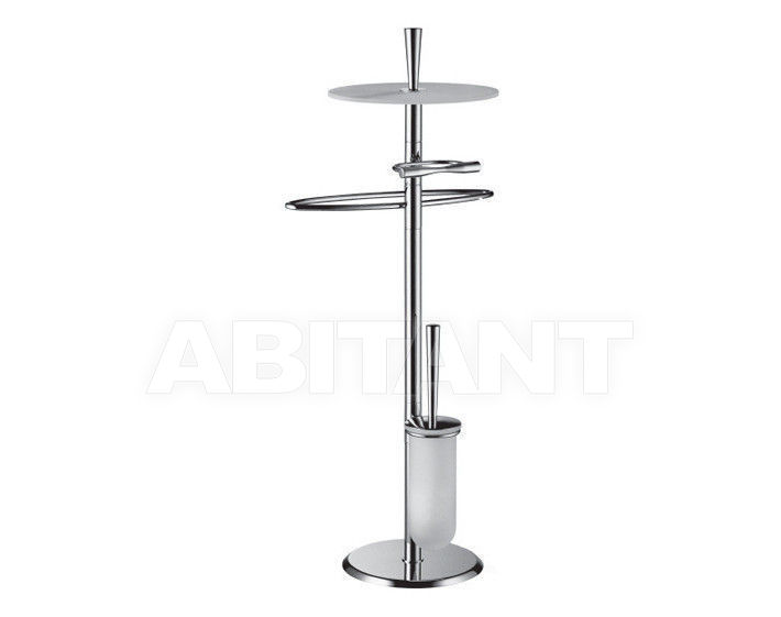 Купить Щетка для туалета Colombo Design Isole B9417
