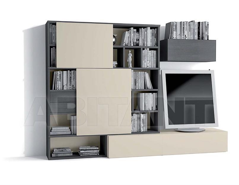 Купить Модульная система Rossetto Arredamenti S.p.A. Armobil Lounge Diamond COMP. 142