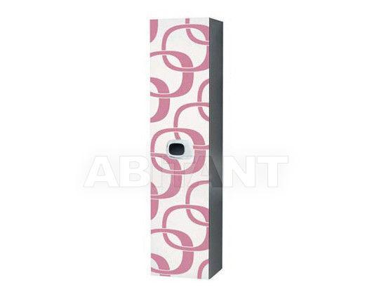 Купить Шкаф для ванной комнаты Laufen Mimo 4.6255.1.055.632.1