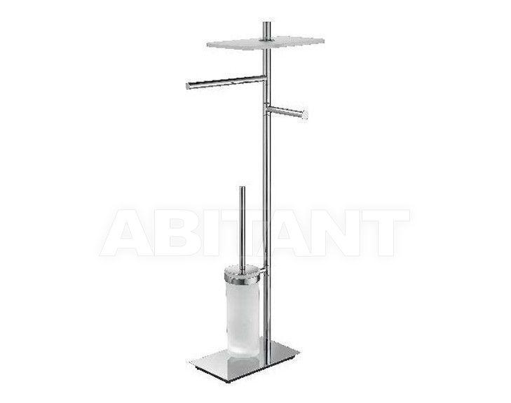 Купить Щетка для туалета Colombo Design Square B9908