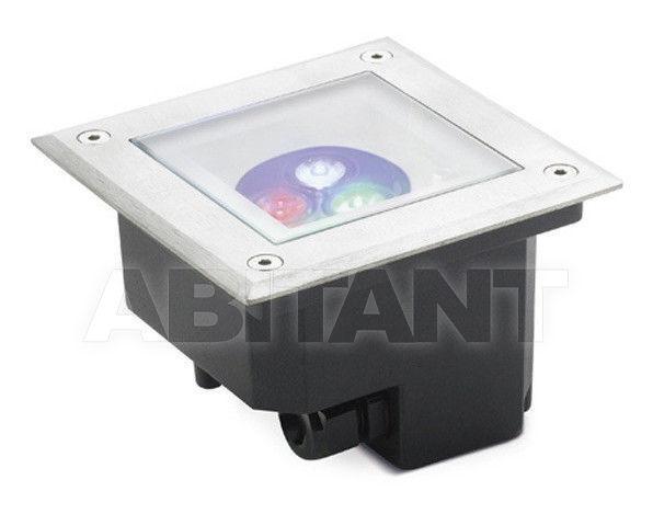 Купить Встраиваемый светильник Leds-C4 Outdoor 55-9443-Y4-37