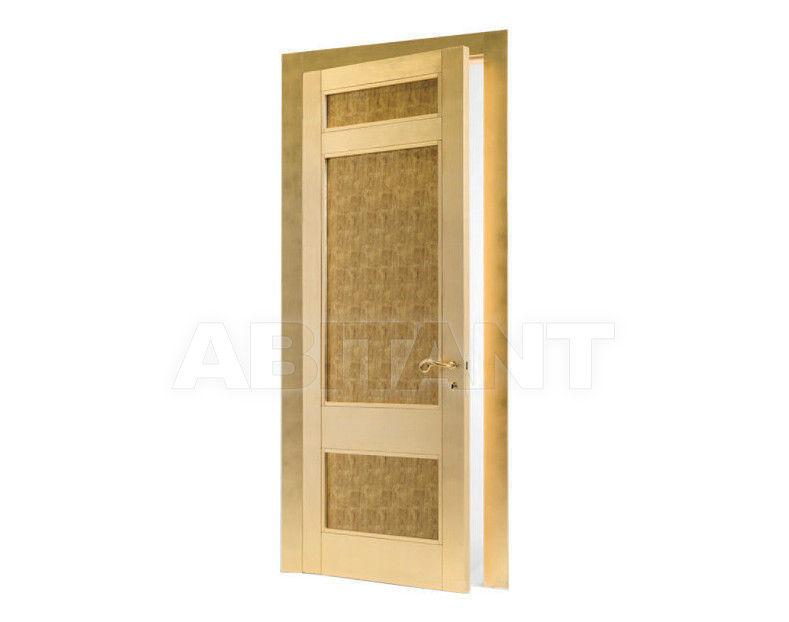 Купить Дверь деревянная Bosca Venezia Borgo HC 03 Vetro Capo di Monte Gold