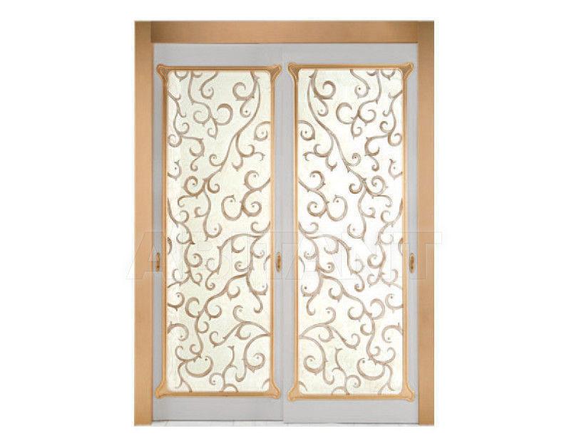 Купить Дверь деревянная Bosca Venezia Borgo HC 06 Decoro Euforia
