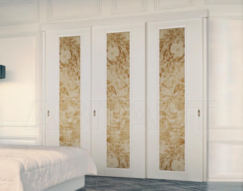 Купить Дверь деревянная Bosca Venezia Borgo HC 07 Tessuto Exotic