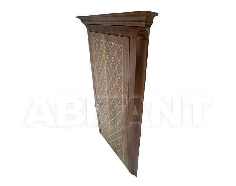 Купить Дверь деревянная Bosca Venezia Borgo HC 12 Intarsi a rombi