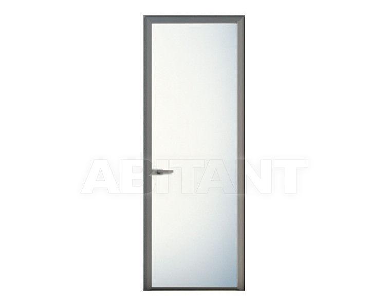 Купить Дверь  стеклянная Bosca Venezia Borgo blow white