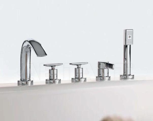 Купить Смеситель для ванны Laufen Curve Prime 3.2270.5.904.384.1