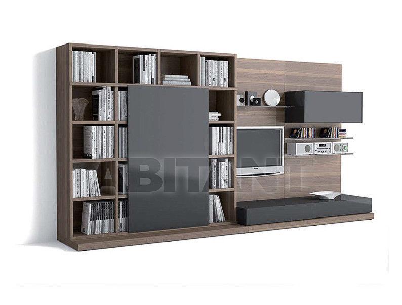 Купить Модульная система Rossetto Arredamenti S.p.A. Armobil Lounge Diamond COMP. 150