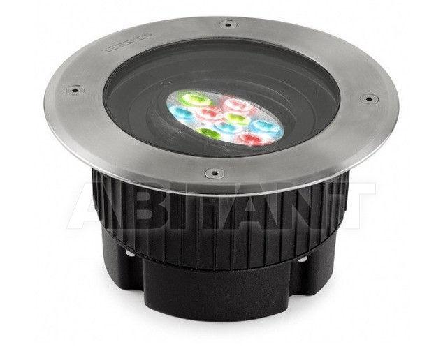 Купить Встраиваемый светильник Leds-C4 Outdoor 55-9666-CA-37