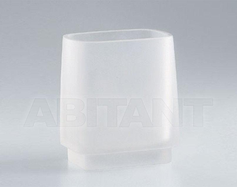 Купить Стакан для зубных щеток Colombo Design Oggettistica W4241