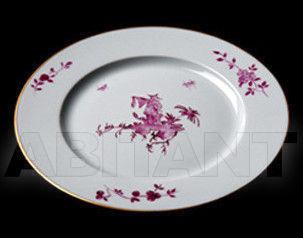Купить Посуда декоративная Ines de Nicolay Shanghai Dessert plate Shanghai