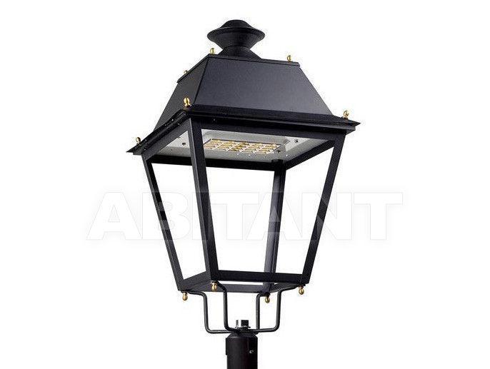 Купить Фонарь Leds-C4 Urban 80-4520-BP-37