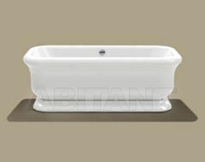 Купить Ванна Retro Knief & CO. GmbH Aqua Plus 0100-090