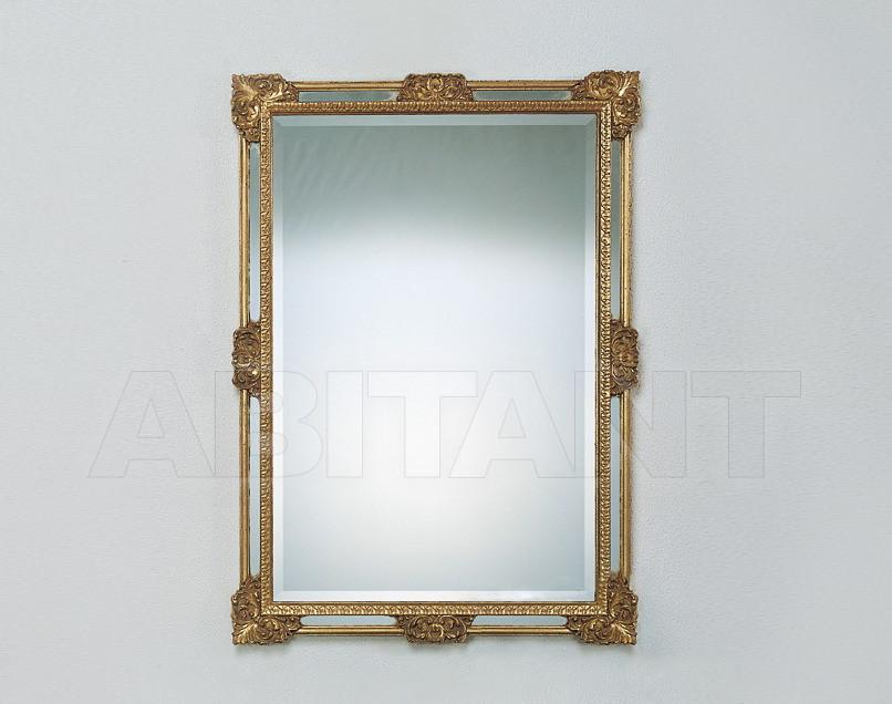Купить Зеркало настенное Spini srl Classic Design 8013