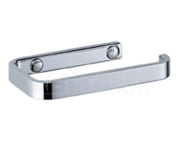Купить Держатель для туалетной бумаги Colombo Design Time W4208