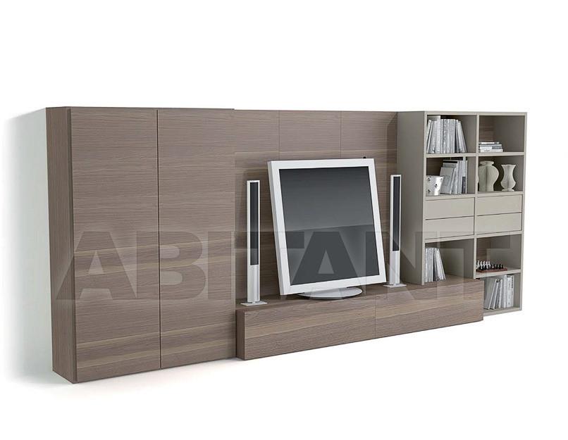 Купить Модульная система Rossetto Arredamenti S.p.A. Armobil Lounge Diamond COMP. 158