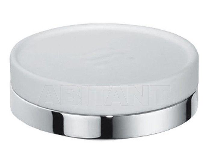 Купить Мыльница Colombo Design Nordic B5240  white ceramics