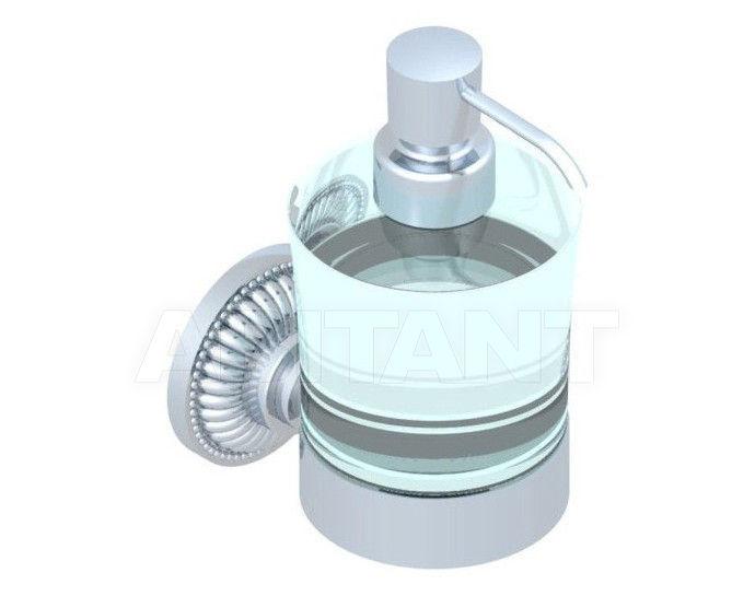 Купить Дозатор для мыла THG Bathroom G31.613 Cygne