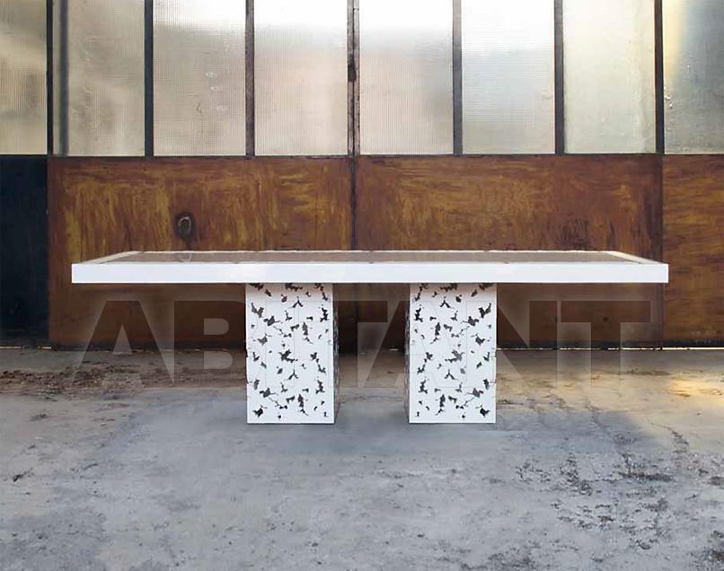 Купить Стол обеденный Atelier Mo.Ba. Blacky GW01
