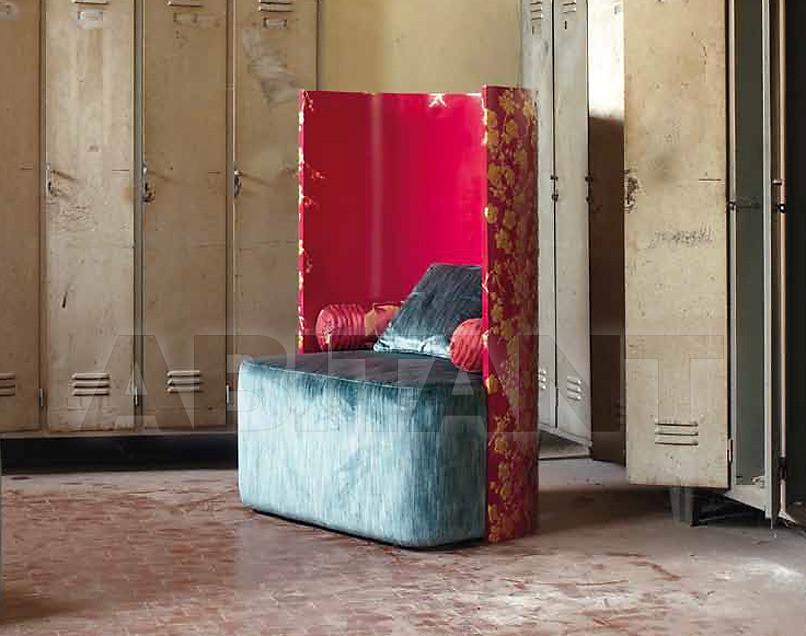 Купить Кресло Atelier Mo.Ba. Blacky CHARLINE