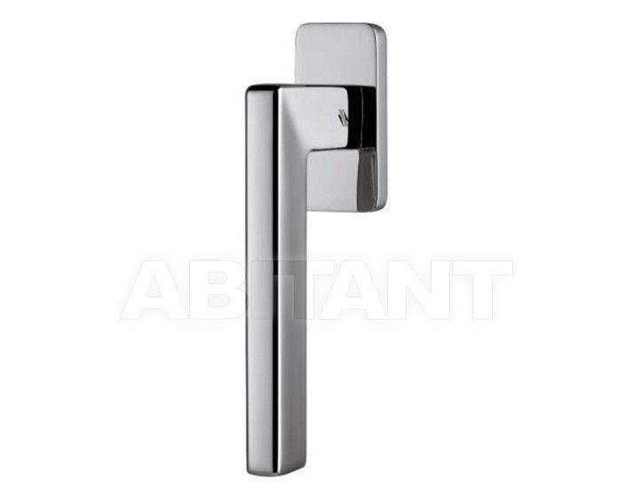 Купить Дверная ручка Colombo Design Maniglie BT12DKSM