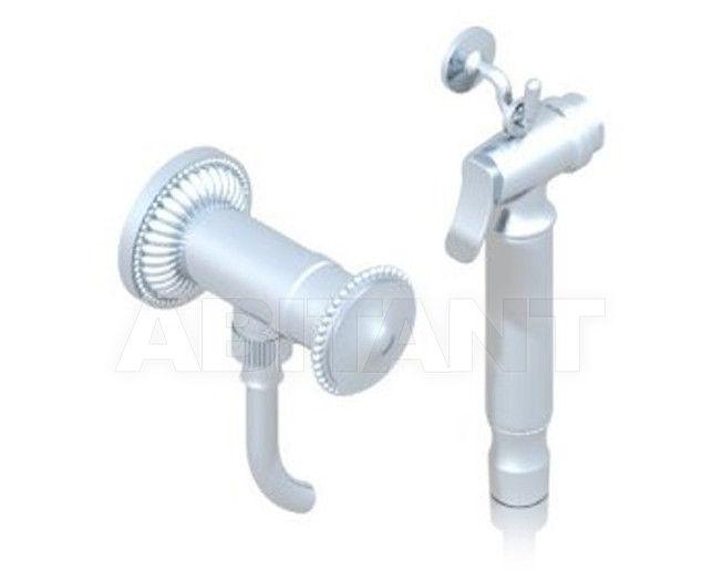 Купить Лейка душевая настенная THG Bathroom G18.5840/8 Dauphin