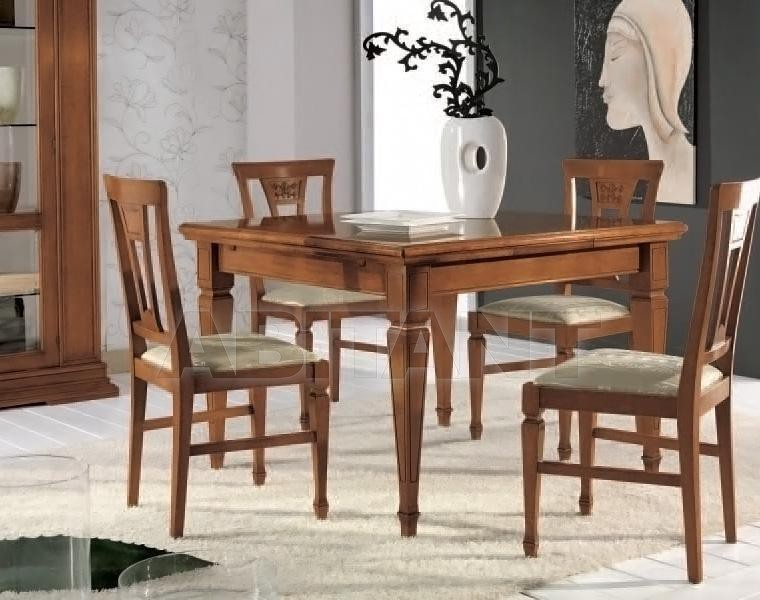 Купить Стол обеденный Giorgio Casa Collezione Giorno T01
