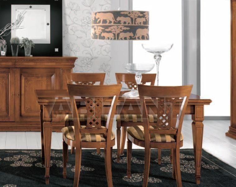 Купить Стол обеденный Giorgio Casa Collezione Giorno T02