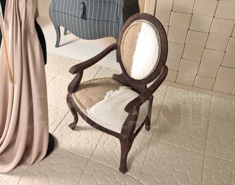 Купить Стул с подлокотниками Ludovica Mascheroni 2012 2300