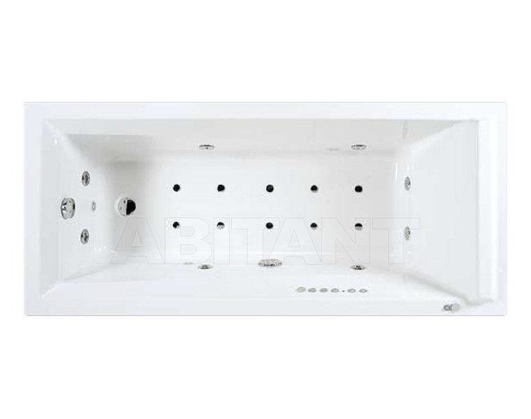Купить Ванна гидромассажная Hidrobox Cora 110000018