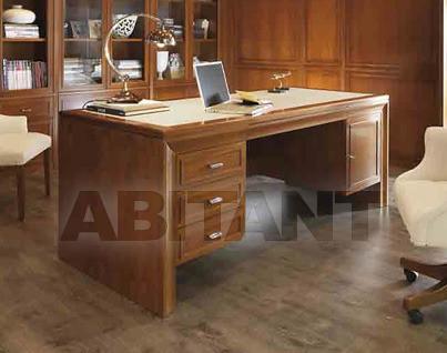 Купить Стол письменный Carpanese Home Wood And White 4080