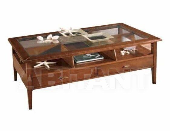 Купить Столик кофейный Giorgio Casa Collezione Giorno 927
