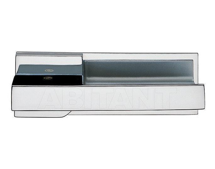 Купить Дверная ручка Valli&Valli Fusital H 344 chrome