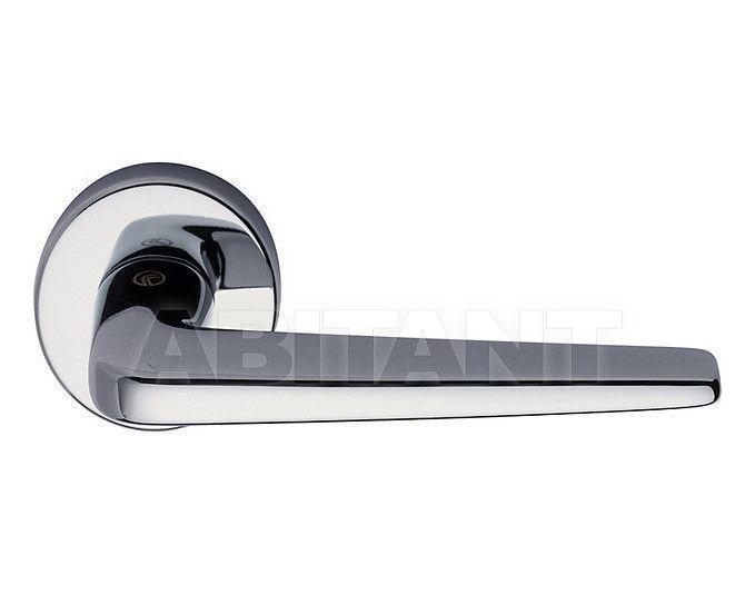 Купить Дверная ручка Valli&Valli Fusital H 348 chrome