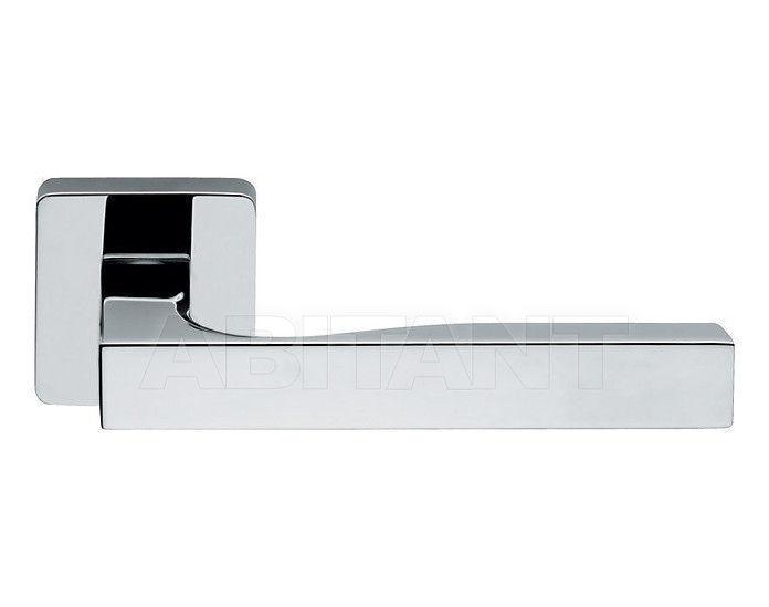 Купить Дверная ручка Valli&Valli Fusital H 364 chrome