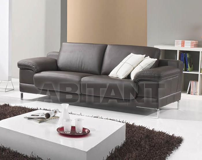 Купить Диван Divani Sofa Team Pelle AFRODITE 220