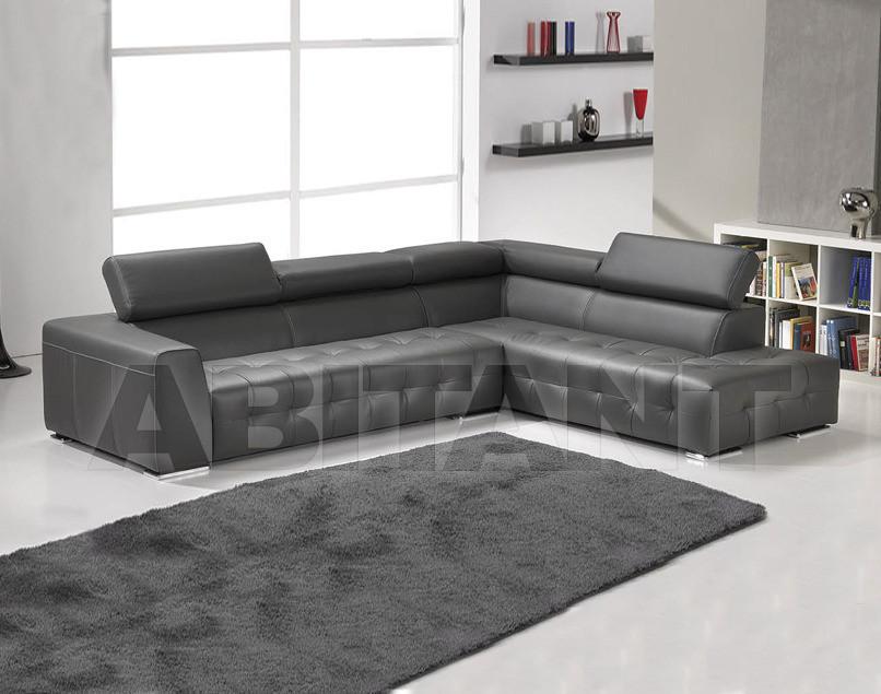 Купить Диван Divani Sofa Team Pelle ARGO 3p angolo