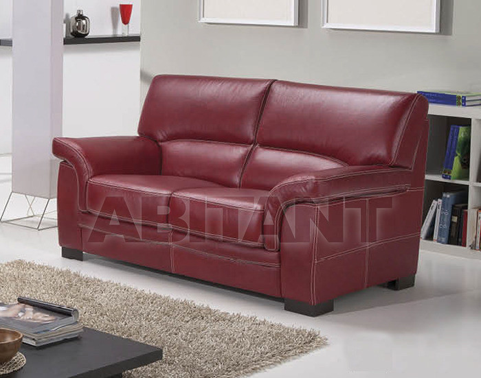 Купить Диван Divani Sofa Team Pelle DANTE 160