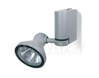 Купить Фасадный светильник Castaldi 2013 D55/T2-MH70NB-AL